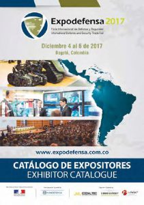 EXPODEFENSA - Exhibitor catalogue Documents to download image