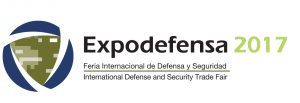 Logo horizontal y vertical- EXPODEFENSA 2017