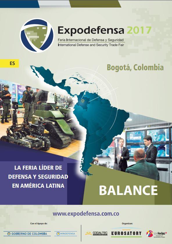 EXPODEFENSA 2017 - Balance