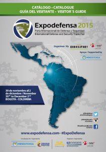 Exhibitors Catalogue 2015