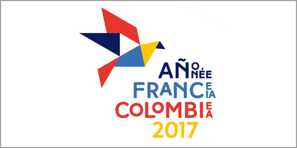 The 2017 France-Colombia Year