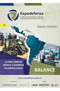Expodefensa Balance 2017