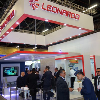 Leonardo Marine Naval DSC09752 Expodefensa 2017 [IT]