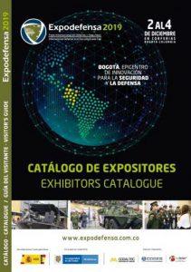 Catalogue des exposants Page 1