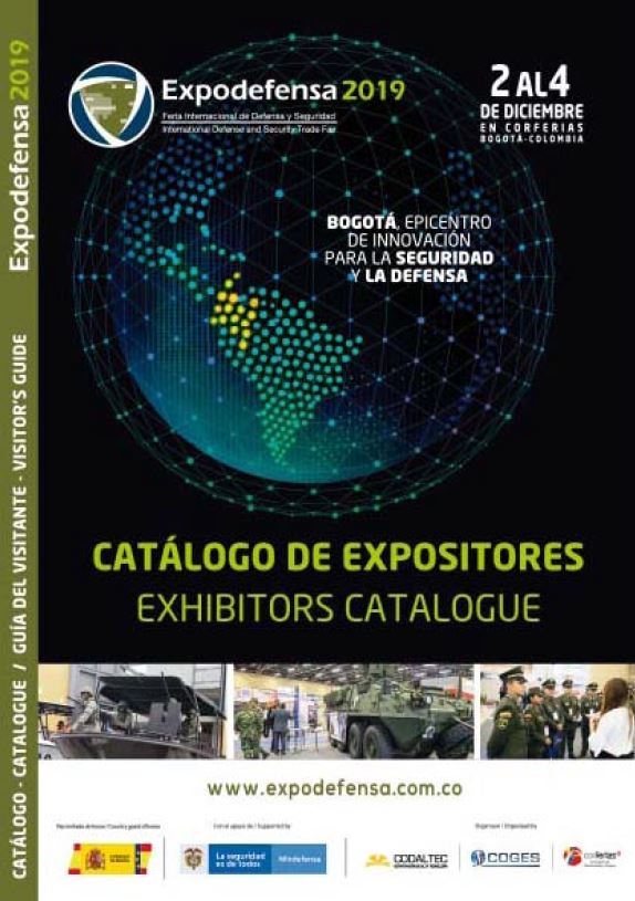 Catalogue des exposants Page 1